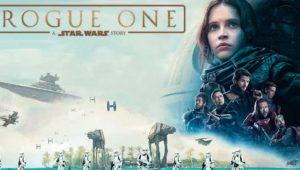 "Más Disney, Pixar y Marvel: ""Rogue One, Una historia de Star Wars"" llega en julio a Netflix"