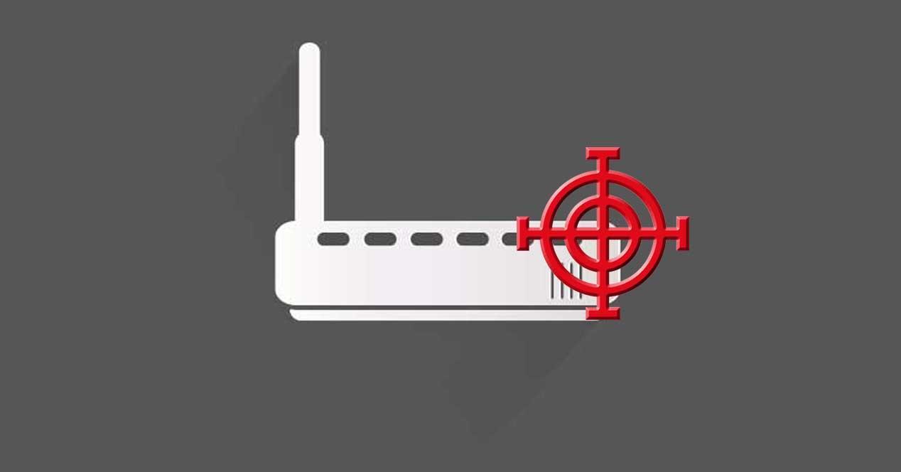 router virus