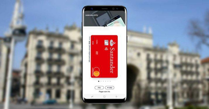 samsung-pay-banco-santander-galaxy-s8