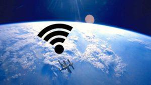 Aprueban el lanzamiento de 720 satélites para ofrecer Internet desde el espacio