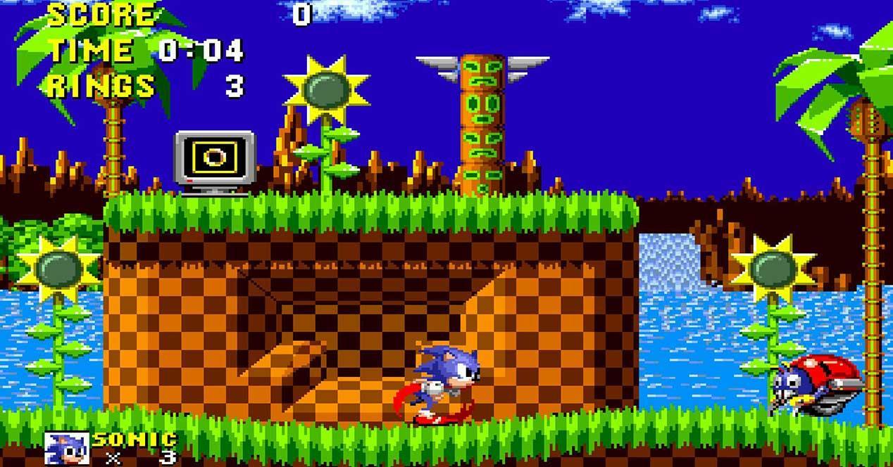 Sega Forever Los Juegos Clasicos De Sega Ahora Son Gratis En Tu Movil