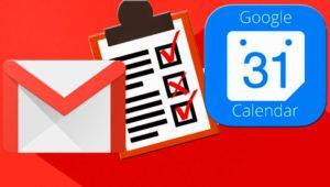Cómo organizar tus tareas diarias con Gmail