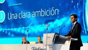 "Movistar saca pecho: ""En España hemos desplegado más fibra que Alemania, Reino Unido, Francia e Italia juntas"""