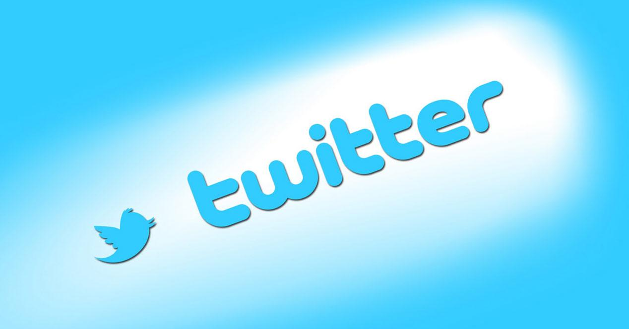 Interfaz Twitter