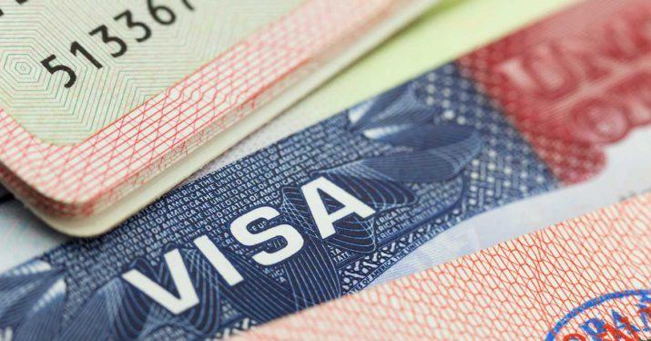 visado-estados-unidos-pasaporte