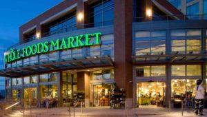 Amazon se gasta 13.700 millones de dólares en comprar un supermercado