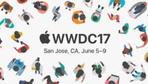 Qué presentará Apple en el WWDC 2017