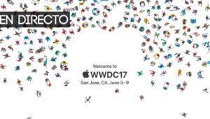 WWDC 2017 en directo: iOS 11 y otras novedades de Apple en vivo