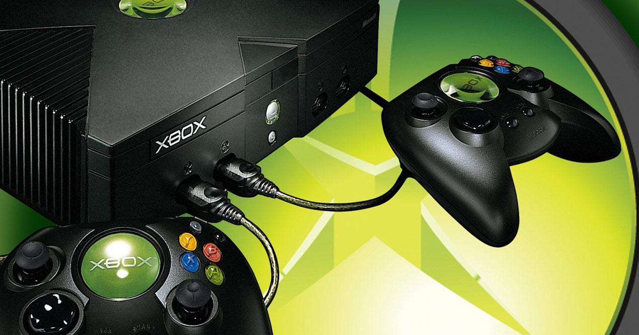 Retrocompatibilidad Xbox