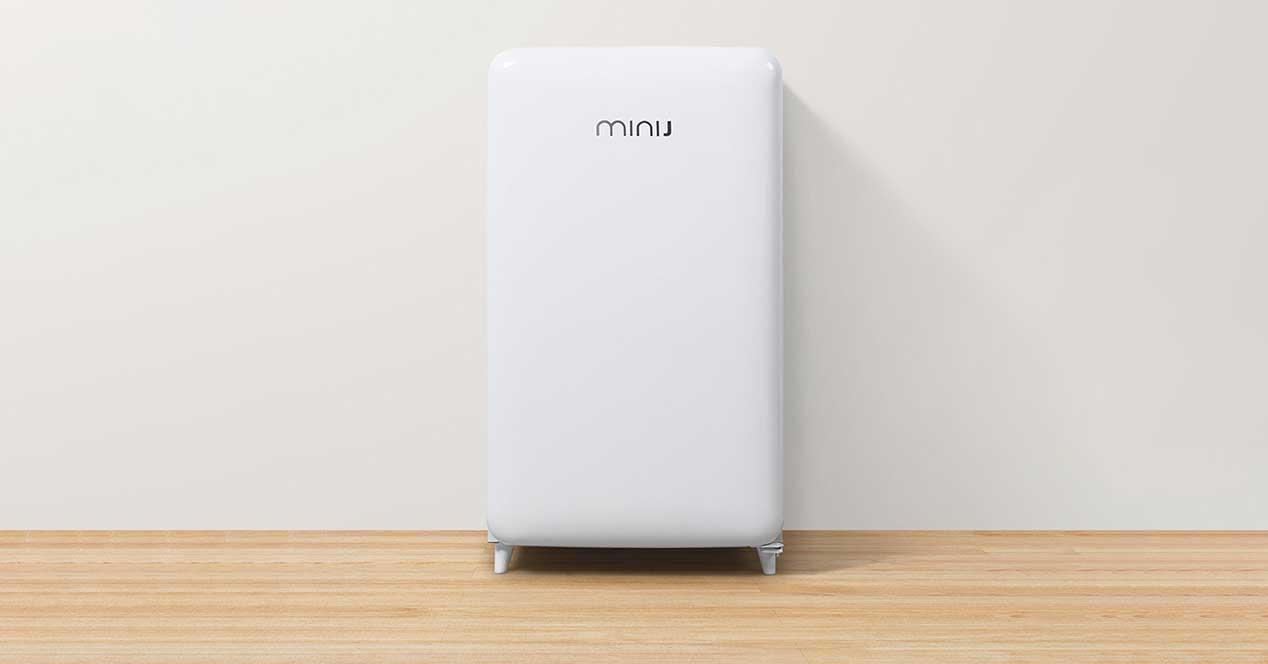 xiaomi-mini-j-retro-mini-refrigerator