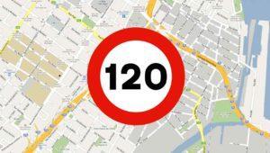 Google Maps te dirá a qué velocidad (máxima) puedes circular