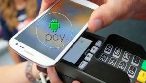 Android Pay ya disponible en España: tiendas, bancos y móviles compatibles