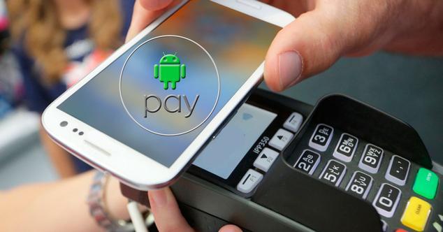 Ver noticia 'Android Pay ya disponible en España: tiendas, bancos y móviles compatibles'