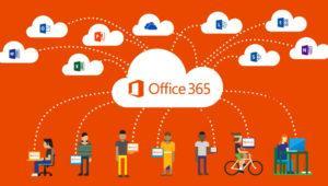 Administra y controla de manera más eficiente tu cuenta de Office 365