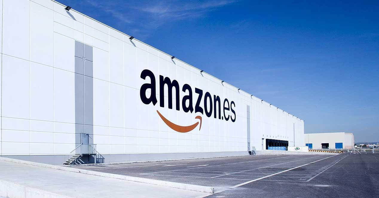 Amazon.Sp
