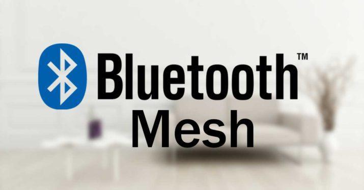 bluetooth-mesh