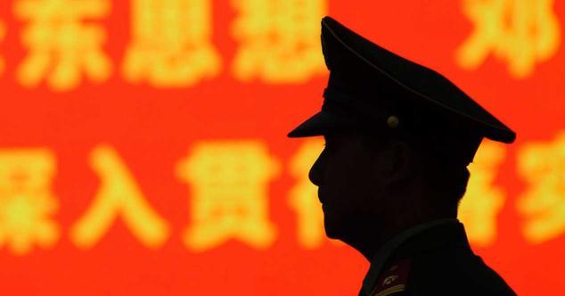 Ver noticia 'China puede censurar fotos en tiempo real en apps de mensajería'