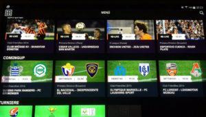 """DAZN, el """"Netflix"""" de los deportes, a punto de debutar en Norteamérica"""