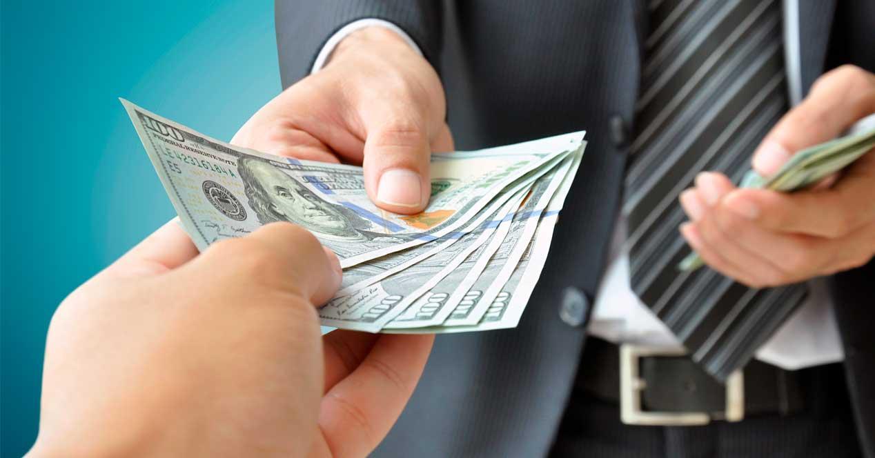dinero multa Movistar