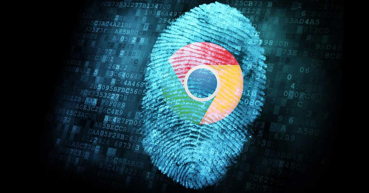 fingerprinting-chrome