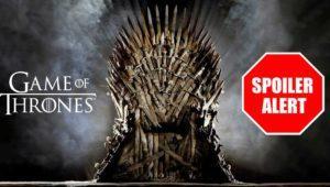 Cómo evitar los spoilers de la Temporada 7 Juego de Tronos en Internet