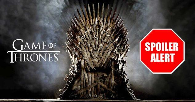 game of throens juego de tronos spoilers extensiones
