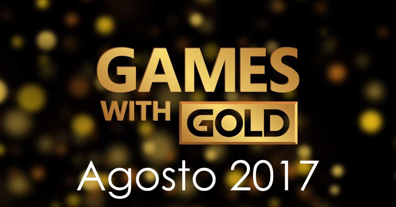 games with gold juegos gratis xbox agosto 2017
