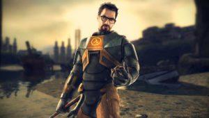 Half-Life recibe un parche 19 años después de ser lanzado