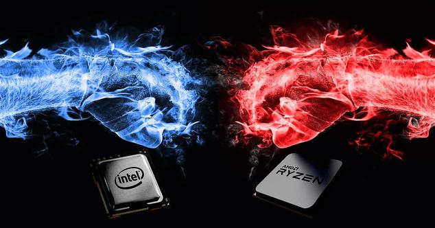 Ver noticia 'AMD le come un 5,6% de mercado a Intel en sólo un trimestre: ¿el mayor crecimiento en su historia?'