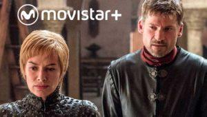 Los clientes de Movistar+ podrán 'degustar' Juego de Tronos y otras sin el paquete Series (actualizado)