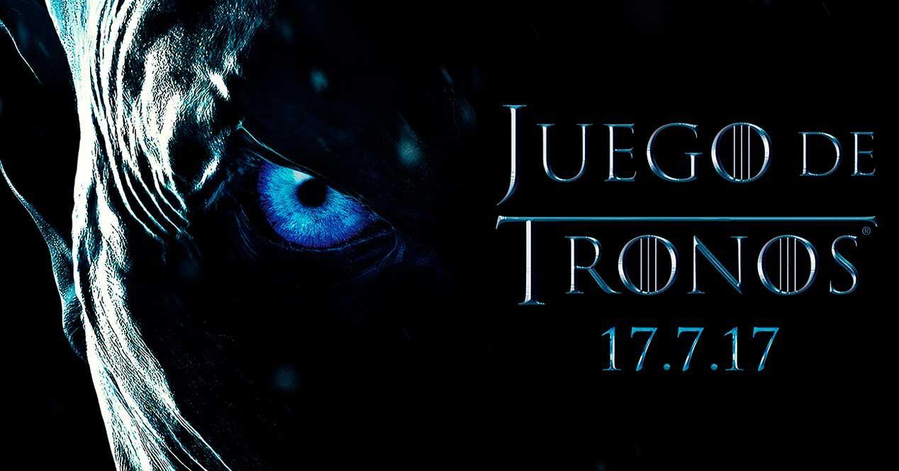 Estreno de la temporada 7: Juego de tronos, una serie