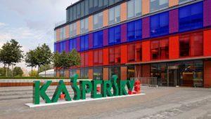 El Gobierno de Estados Unidos prohíbe utilizar el antivirus Kaspersky