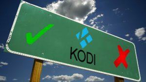 6 mitos de Kodi que son mentira