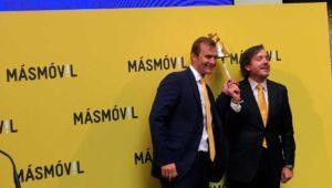 MásMóvil debuta en bolsa y anuncia resultados con más clientes e ingresos