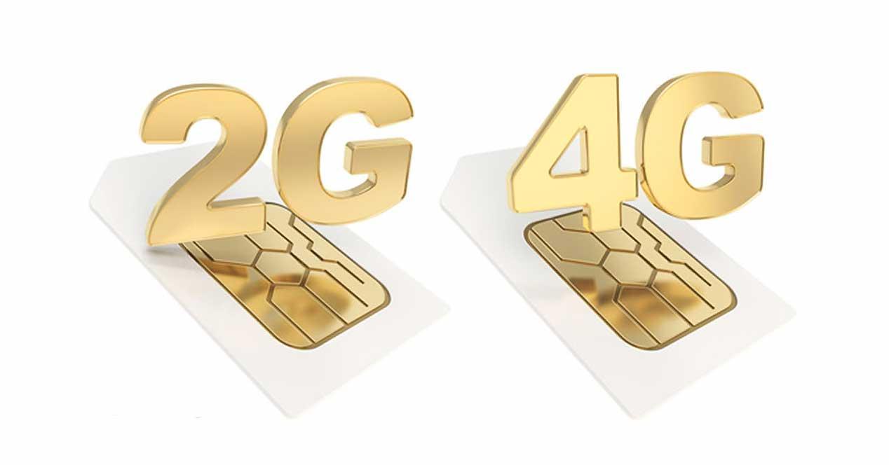 Reciclado del espectro de 2g as mejorar n m sm vil y yoigo su cobertura 4g - 4g en casa yoigo ...