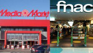 ¿Posible fusión? Media Markt compra casi el 25% de Fnac