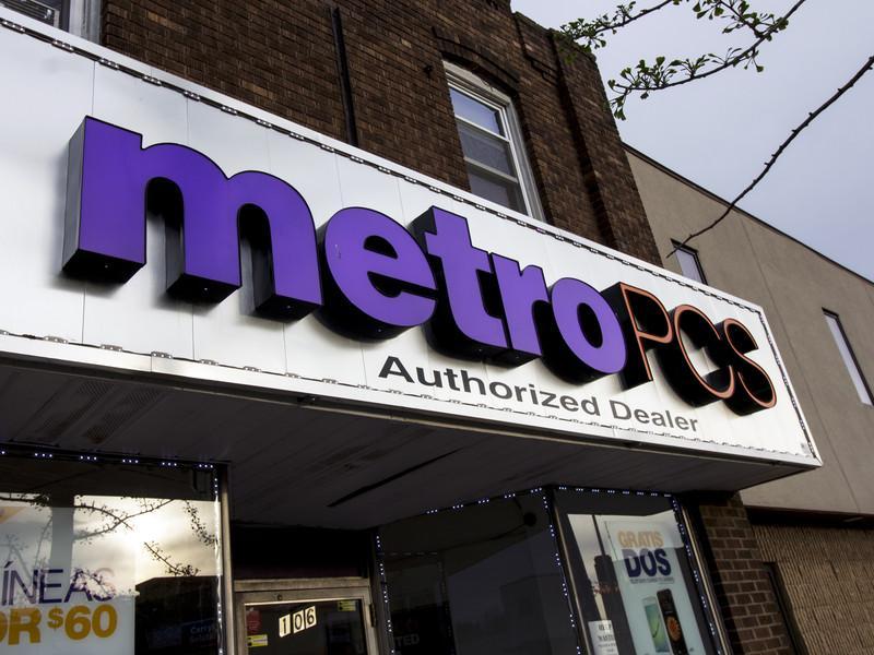 metropcs dealer