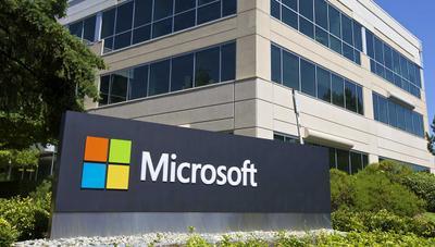 Microsoft confía en la nube y en Xbox para lograr 29.100 millones de dólares
