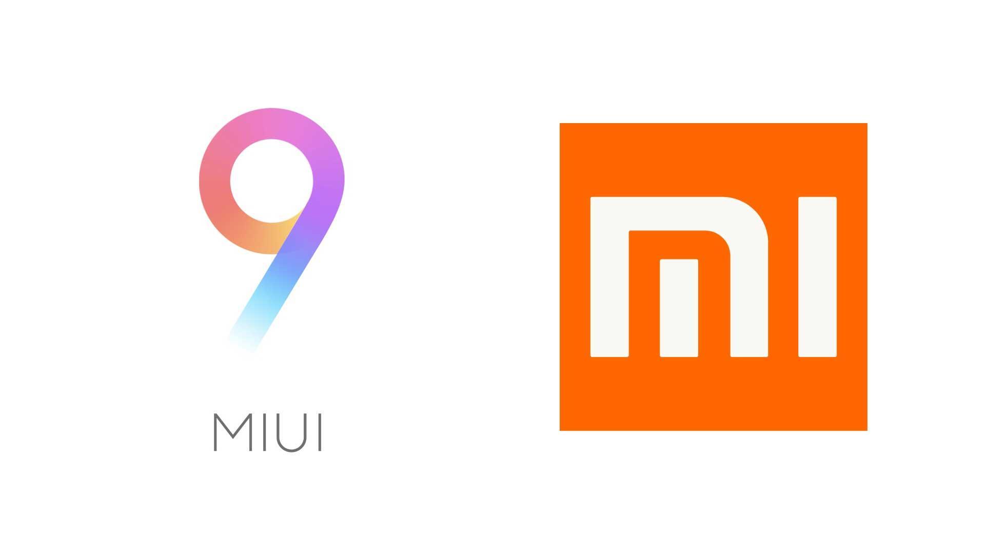 Miui 9 Ya Es Oficial Novedades Y Fecha De Llegada A Móviles