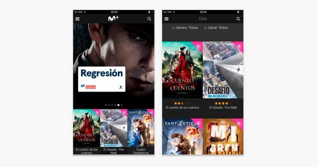 Ver noticia 'Llegan nuevos canales a Movistar+ en dispositivos'