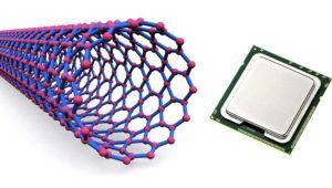 Los procesadores del futuro con nanotubos de carbono, cada vez más cerca