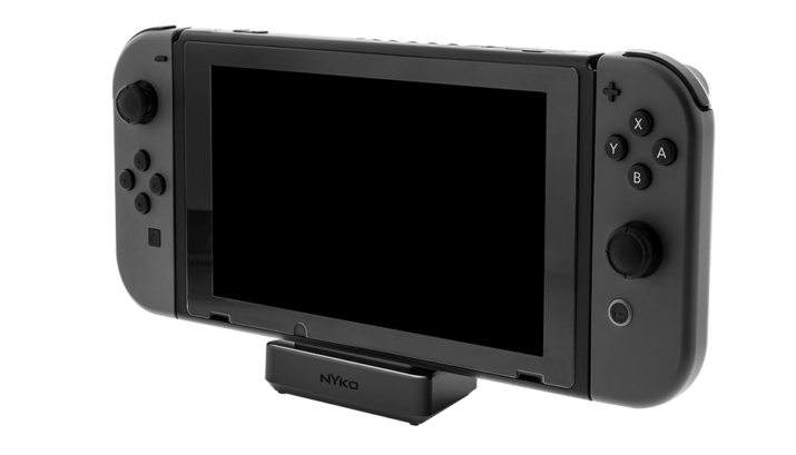 Nyko switch