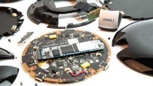 Este ordenador se formatea automáticamente si es hackeado