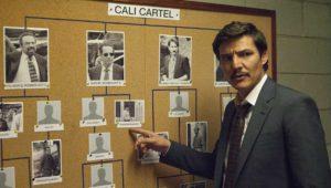 Ya conocemos la fecha de estreno de la tercera temporada de Narcos