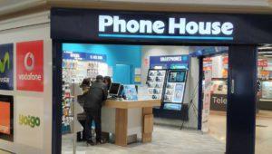Ya es oficial: Dominion compra Phone House por 55 millones de euros