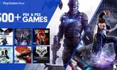 PlayStation Now añade juegos de PS4 para que los juegues en tu PC