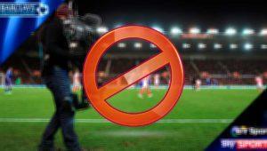 La Premier League gana otra batalla para acabar con la piratería en el fútbol