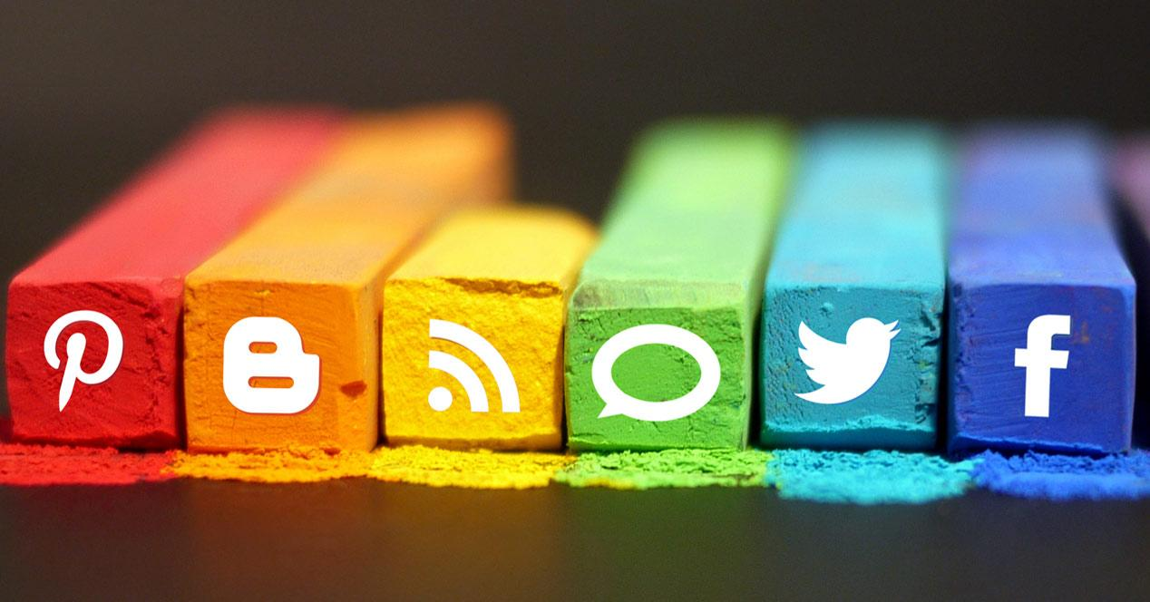 Las redes sociales evolucionan, no solo para mejorar su contenido, sino también el tipo de usuario