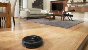 Los aspiradores Roomba ahora venden los datos de nuestra casa (Actualizado)