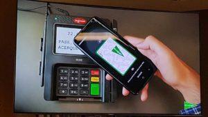 La tarjeta de El Corte Inglés ya es compatible con Samsung Pay